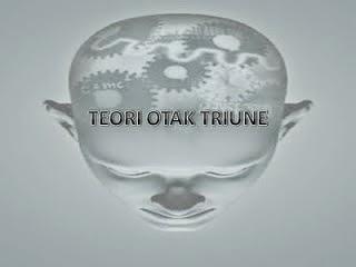 Otak Triune