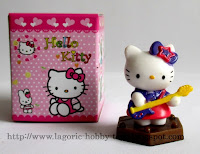 Hello Kitty Cutie Fun Box D
