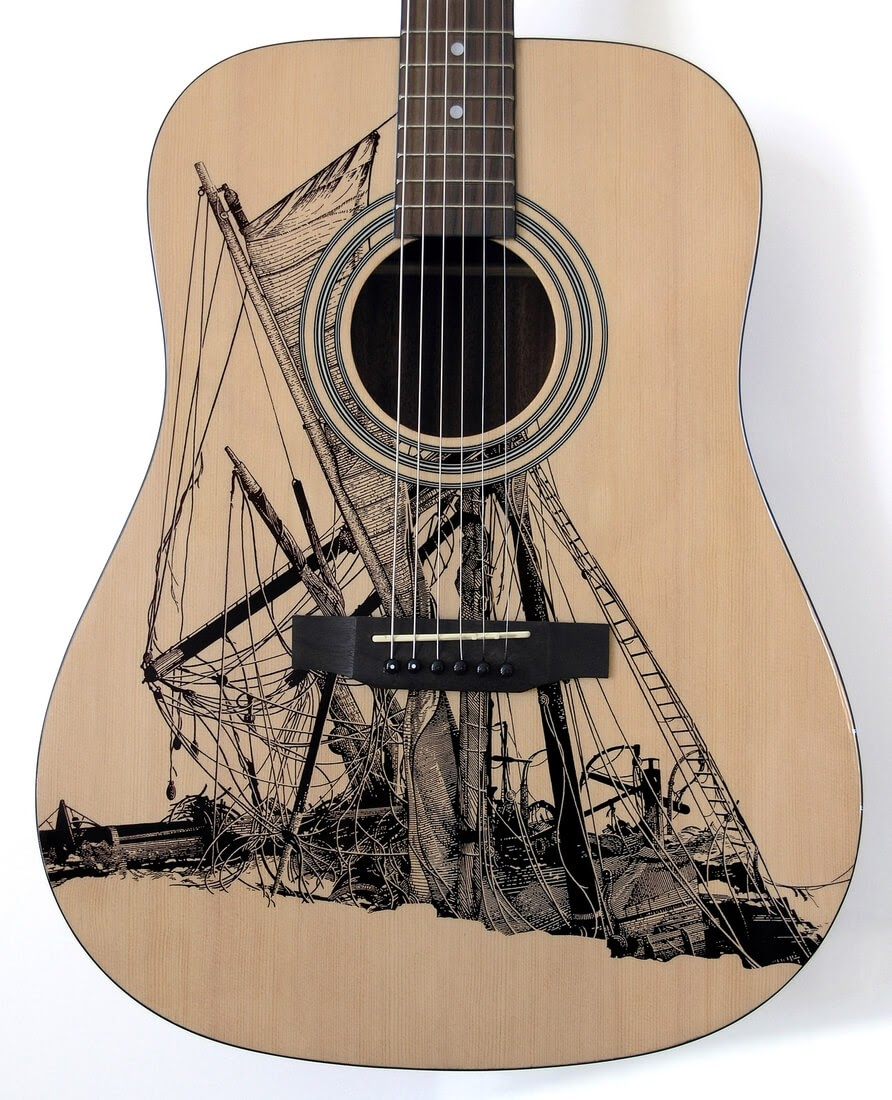 03-Patrick-Fisher-Personalise-your-Guitar-with-Drawings-www-designstack-co