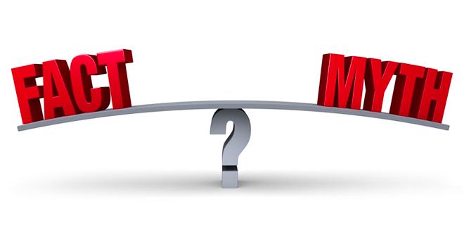 Fakta atau Mitos Perut Buncit - artikel fiforlif