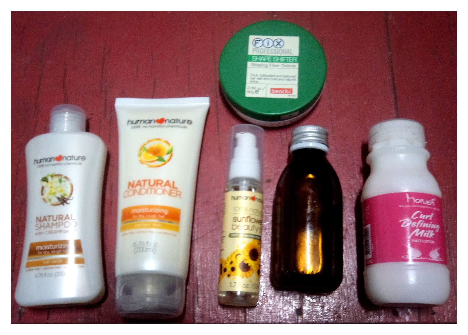 Managing Curls A Review Of Affordable Products For Natural Waves