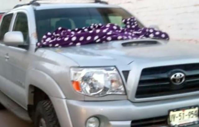 """El Que a hierro mata, a hierro muere  """"El Tucan"""" jefe del CJNG en Michoacán fue encontrado de la pero manera descuartizado"""