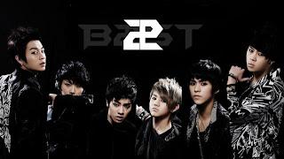 B2ST / BEAST, Boyband dengan Member para Bintang