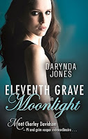 Eleventh grave in moonlight 11, Darynda Jones