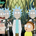 Close Rick-Counters of the Rick Kind es el nuevo juego de carta del universo Rick & Morty