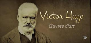 Les plus beaux poèmes d'amour de Victor Hugo