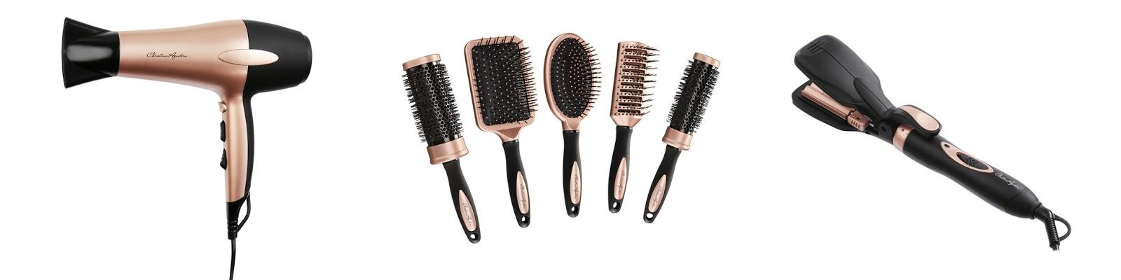 ORDINARY LIFE  Jak na vlasy  Nová řada stylingových pomocníků 68c1435065f