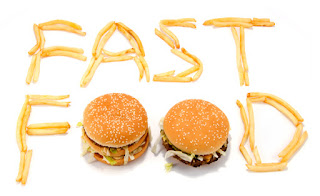 Top 5 Favorite Fast Food in 2015