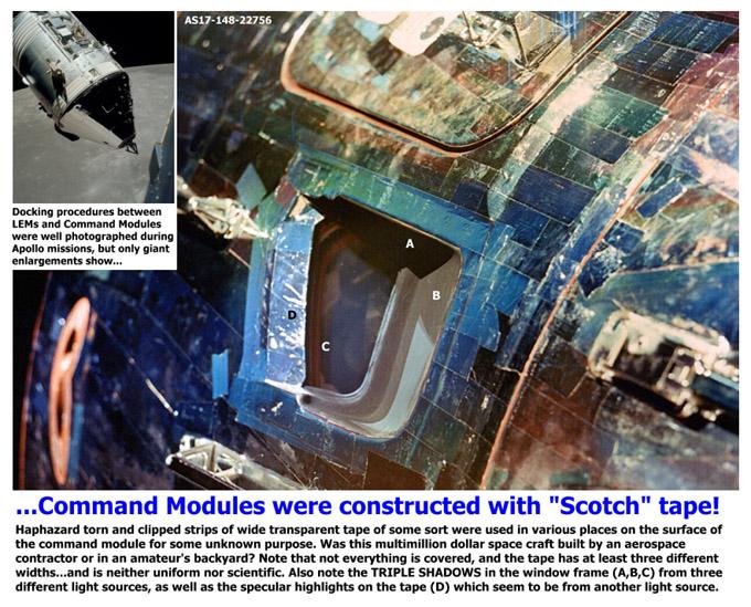 hoax moon landing footprint - photo #47