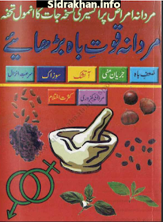 Mardana Quwwat Baraiyepdf book