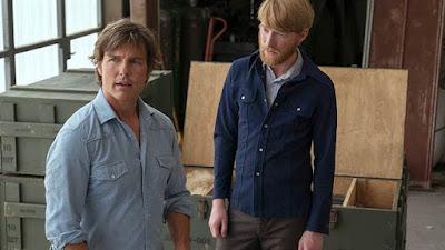 Barry Seal: sólo en América: Tom Cruise encarna una vida de película