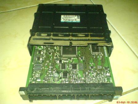 Specialist Service Ecu Mobil Mampu Memperbaiki Ecu Komputer Mobil