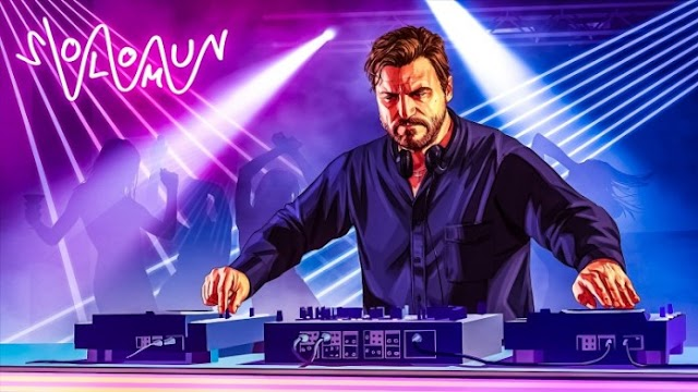 Paying all contact missions at GTA Online twice this week, nightclubs are 30% off