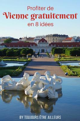 Huit idées pour profiter de Vienne (Autriche) sans débourser un centime : activités, musées...