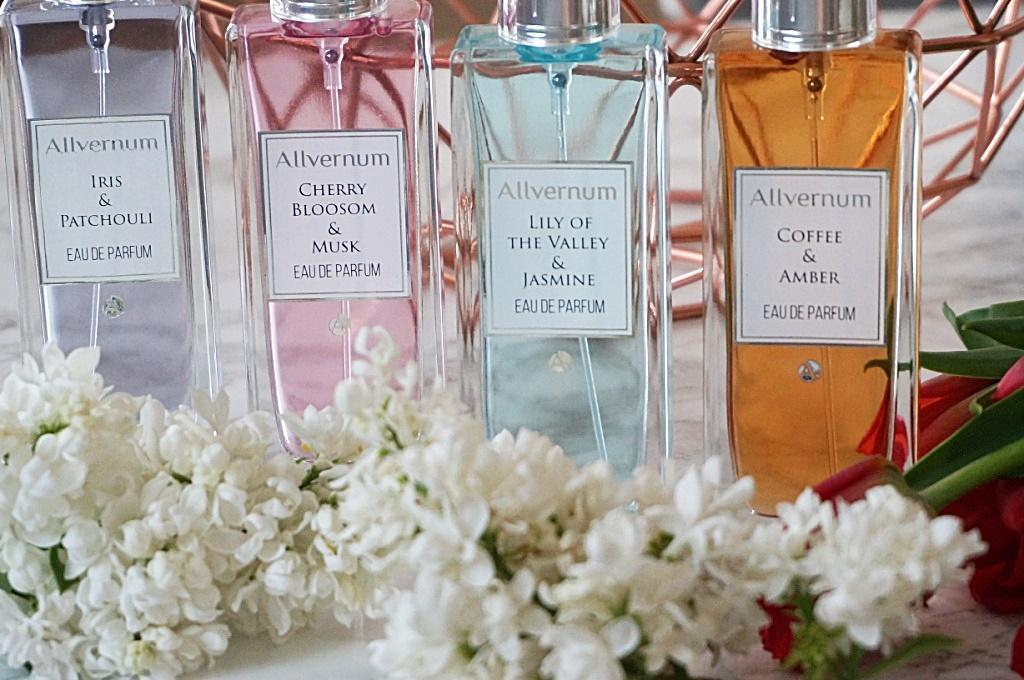 Allverne Grasse Collection - uwodzicielskie i zmysłowe zapachy dla każdej kobiety