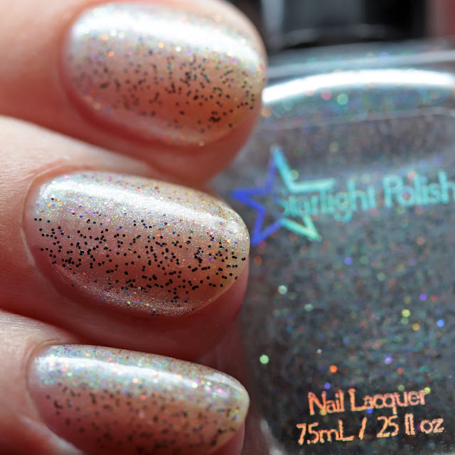 Starlight Polish Phantasmal Chimera Wishes