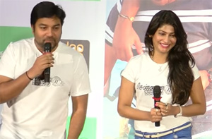 Mrichi Shiva And Venkat Prabu Teasing Producer T.Siva -Chennai 28 Part 2 Official Audio Launch