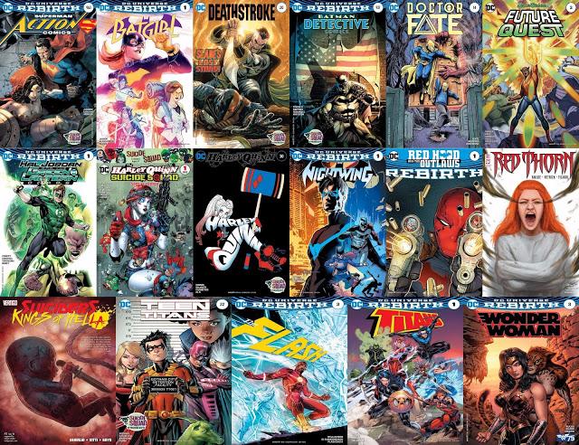 DC Comics, comicmypassion.blogspot.in