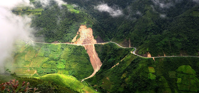 Mu Cang Chai - 1 of the 19 most beautiful mountains in the world 2