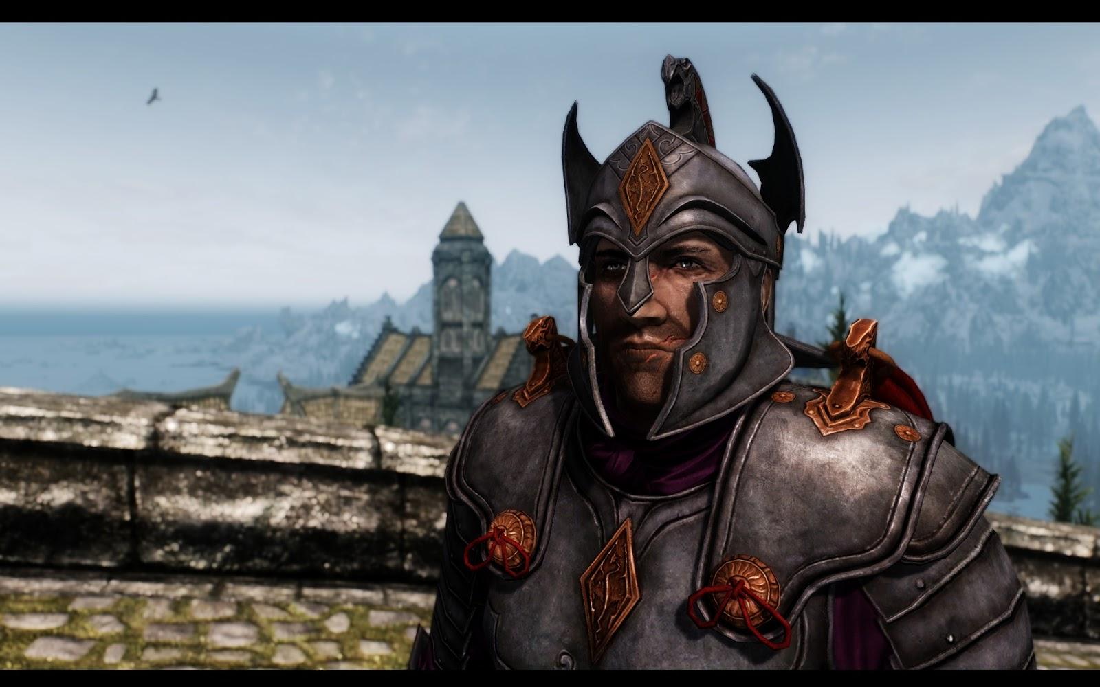 Mog Anarchy's Gaming Blog: My Skyrim Mods List