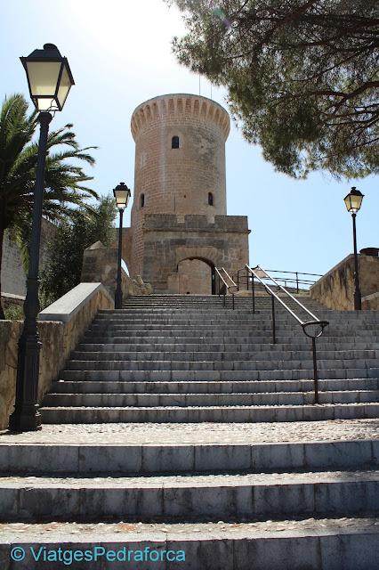 Palma de Mallorca, Mallorca medieval, turisme de sol i platja, Balears, Països catalans