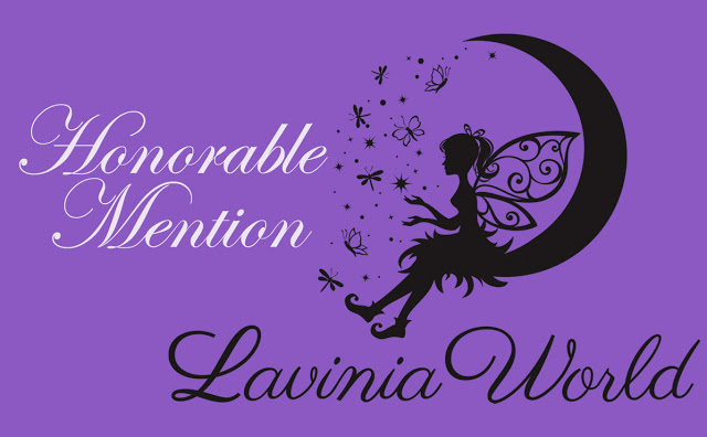 Lavinia World 38