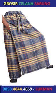 Toko Jual Sarung Celana Anak Praktis Pria