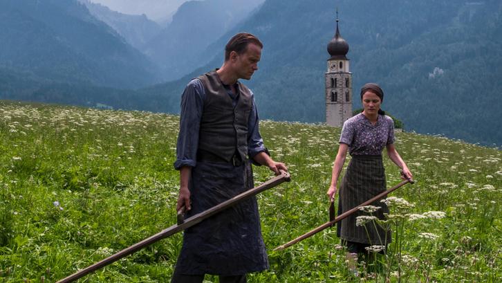 MOVIES: A Hidden Life (LFF 2019) - Review