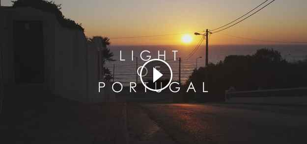 Light Of Portugal - Short Film