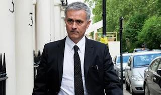 Manchester United Gagal Finis Empat Besar, Mourinho Berdalih Liga Europa
