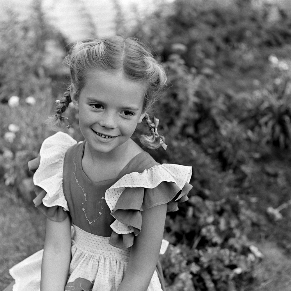 35 Rare And Adorable Photos Of Child Star Natalie Wood In -7992