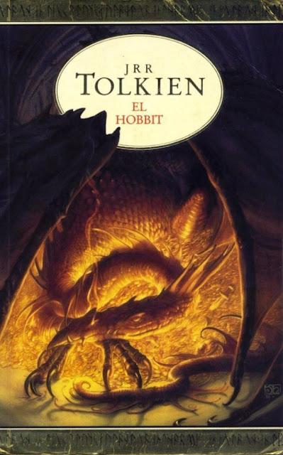 tolkien el hobbit