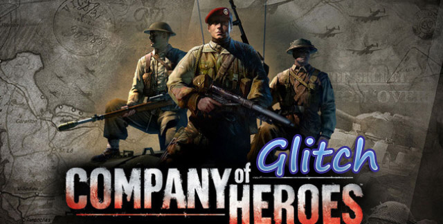 Company Of Heroes Forever Exploding Building Glitch
