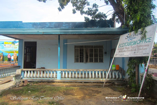 Sablayan Eco Tourism Office - Schadow1 Expeditions