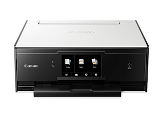 Canon PIXMA TS9020 Driver Setup and Download - Windows, Mac, Linux