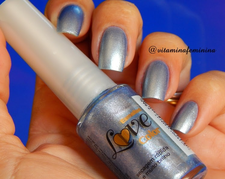 Esmalte Love Color