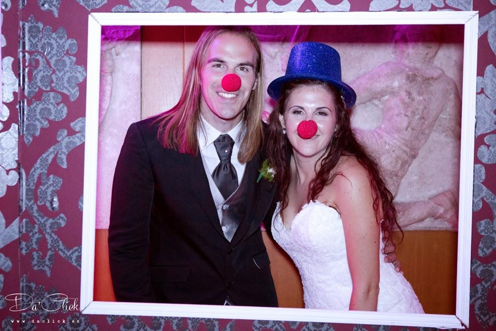 fotocall de boda