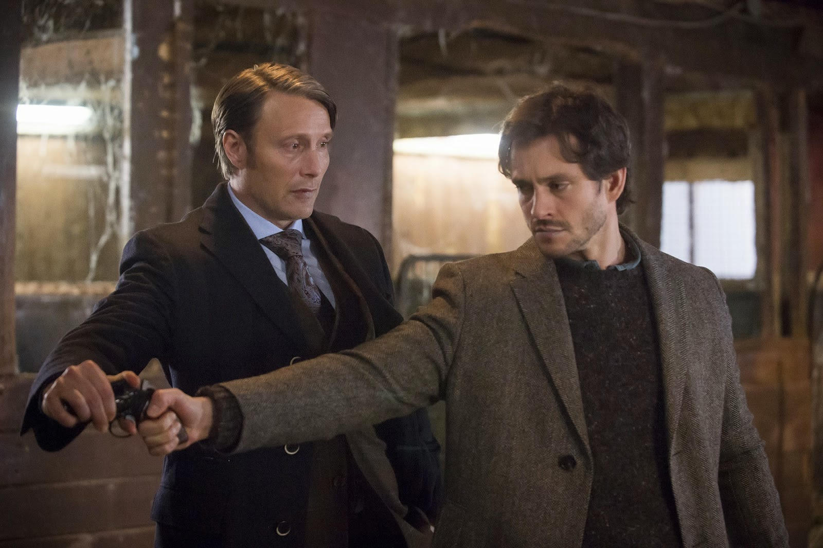Hannibal Episode 8 Recap: You Can Lead A Fish To Water But