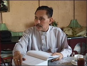 Image result for Haji Ahmad Laksamana bin Omar