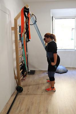 Urban Wellness ROma e Tecnologia EMS - opinione esperienze