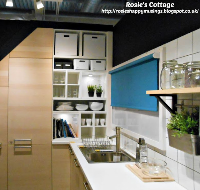Genius Kitchen Storage From Ikea