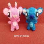 http://manitascrocheteras.blogspot.com.es/2017/06/stitch-y-angel.html