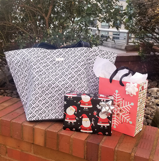 Scout Bags Weekender Bag and Gifts
