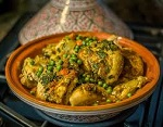 How to cook an authentic Moroccan tagine