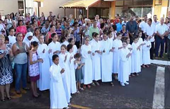 Festa de São Paulo Apóstolo - Ivinhema