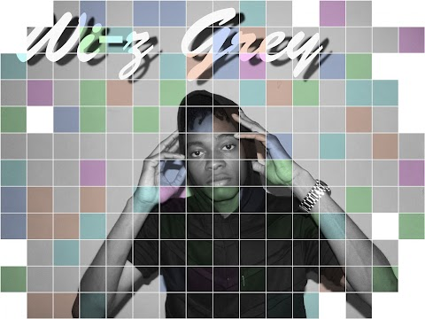 "Amazing new single ""Man Down"" by WI-Z Grey"