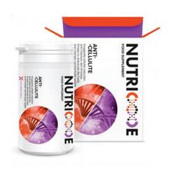 Suplemento Alimentar Anti-Celulite
