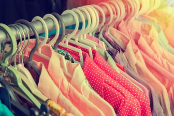 Jak określić swój styl ? Moja tabelka ubrań i dodatków...