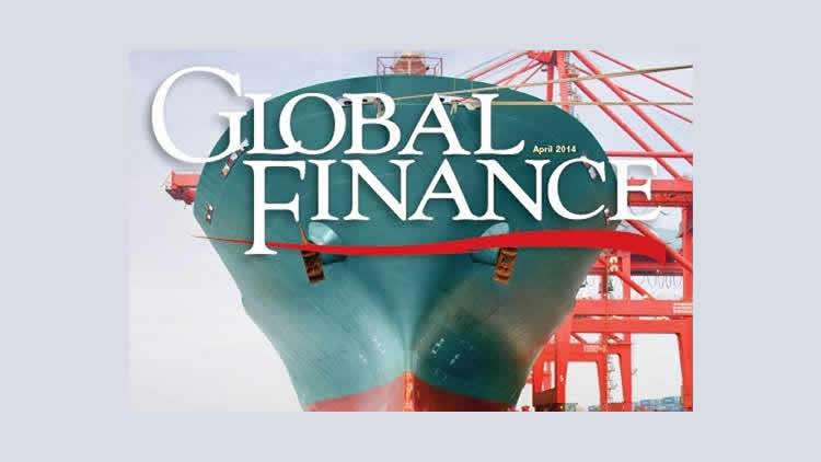 Global Finance Magazine 100% Free