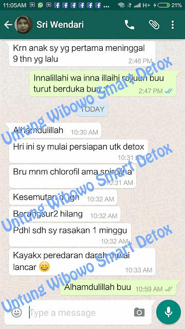 Jual Smart Detox Di Medan